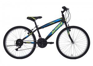 "mountain bike alpina 24"""