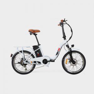 rks electric bike