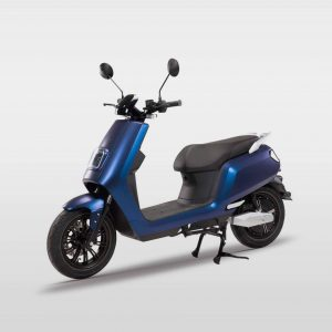 electric scooter lx05